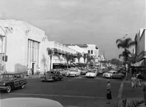 downtown-1950s