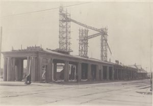 Santa Fe Construction #2 001