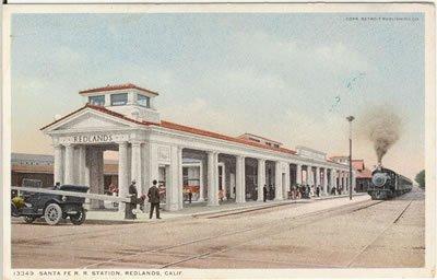 Santa Fe Station - 30