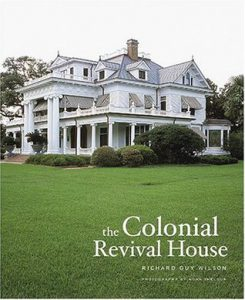 RGWColonial revival house