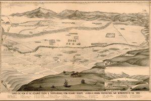redlands 1882 map 19353